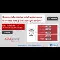 Webinar - CodeSentry - Mai 2021 ISIT