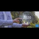Bonne Année 2020 - ISIT