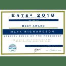 ERTS²2018 : Trophée LDRA