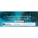 Forum de l'Electronique - Septembre 2019 - Paris - ISIT