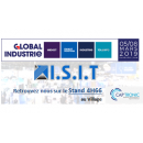 Global Industrie Lyon Mars 2019 - ISIT