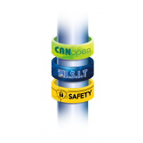 Pile CANopen Safety Certifiable SIL3 - ISIT