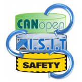 ISIT_COSAFE_LC : Pile CANopen Safety
