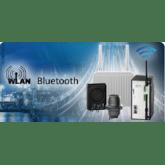 Solutions Bluetooth et WLAN de HMS - ISIT