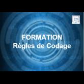 Formation ISIT Règles de Codage