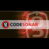 Nouvelle version V5 de CodeSonar