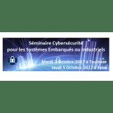 Séminaire Cybersécurité