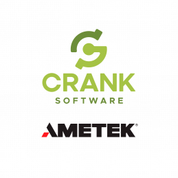 Crank - Ametek - ISIT