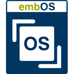 embOS-SEGGER