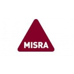 Formation MISRA C