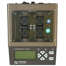Programmateurs Sockets Superpro - Xeltek