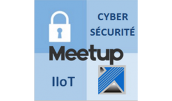 Meet up Cybersécurité/IoT_ISIT