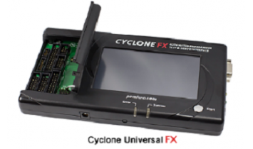 CYCLONE FX - ISIT
