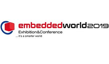 Embedded World 2019