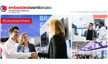 EMBEDDED WORLD 2020 - ISIT