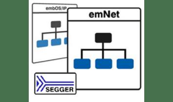 emNet - SEGGER - ISIT