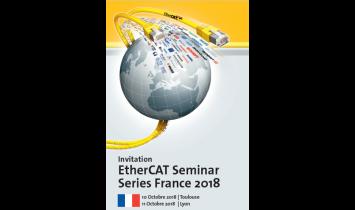 Séminaires EtherCAT_ETG/ISIT