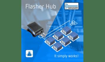 flasher-hub-segger