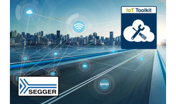IoT ToolKit SEGGER