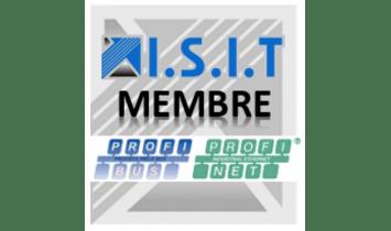 Membre France PROFIBUS-PROFINET - ISIT