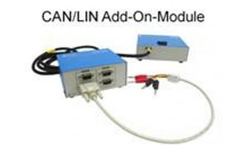 ISYSTEM : Module CAN/LIN