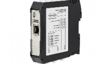 passerelle CAN/Ethernet  IXXAT