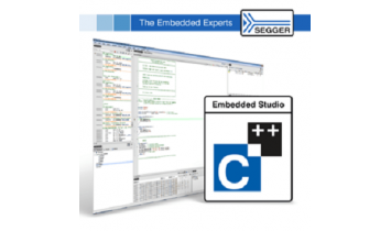 SEGGER Embedded Studio_DAP-Link- ISIT