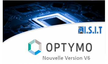 New Release V6 Optymo - ISIT