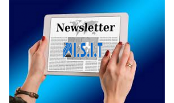 NewsLetter ISIT - Mars 2019