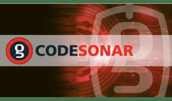 CodeSonar V5