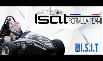 Partenariat ISAT - ISIT