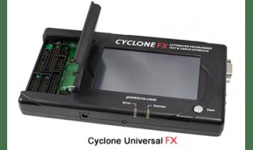 PEmicro_Cyclone FX Universal
