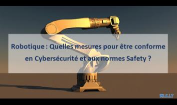 Robotique_cybersécurité&Safety_ISIT