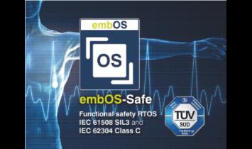 SEGGER : embOS-Safe