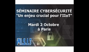 SéminaireCyber_Paris_Oct2018