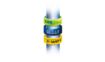 SIL3 Certifiable CANopen Safety Stack ISIT