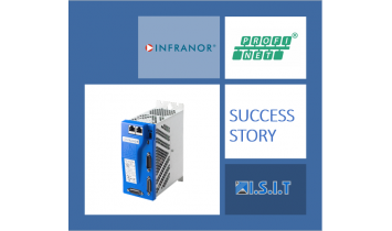 Success Story INFRANOR - ISIT