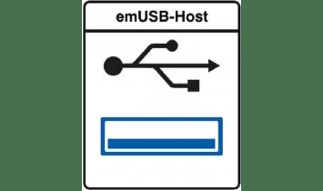 USB emUSB-HOST - SEGGER - ISIT