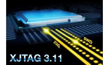 XJTAG Version 3.11_ISIT