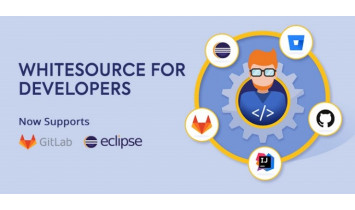 WhiteSource_GitLab & Eclipse_ISIT