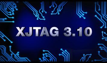 XJTAG 3.10 - ISIT