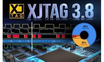 XJTAG V3.8 - ISIT