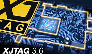 XJTAG Version 3.6