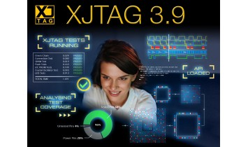 XJTAG Version 3.9 - ISIT