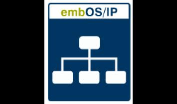 embOS/IP-SEGGER