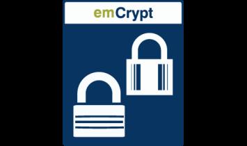 emCrypt-SEGGER