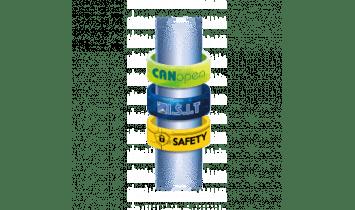 ISIT Pile de protocole CANopen Safety