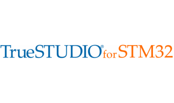 TureSTUDIO for STM32 St (ATOLLIC)
