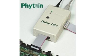ChipProg_PHYTON_ISIT