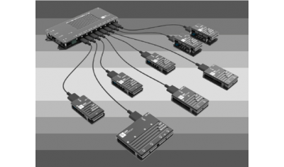 FlashRunner High-Speed - SMH Technologie - ISIT